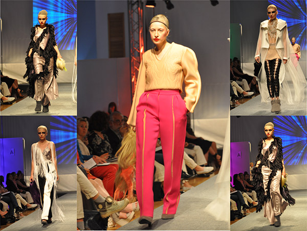 Department of Ergonomics and Fashion Designing
